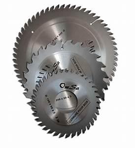 Lame Scie Circulaire Bois : lames de scie circulaire carbure pour la coupe du bois ~ Melissatoandfro.com Idées de Décoration