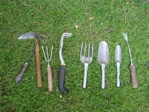 allotment tools