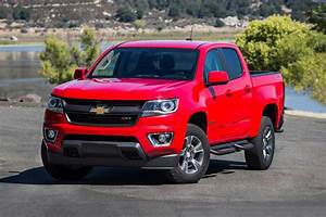 We Have Bad News About The Chevy Colorado And Gmc Canyon