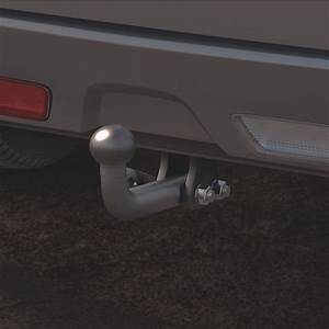 Download Free X Trail Tow Bar Installation