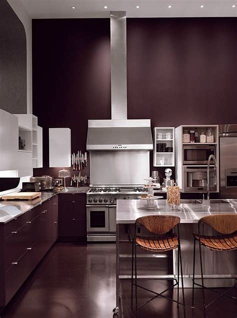wine colored kitchen walls kitchen walls and cabinets in the same color cool 1545