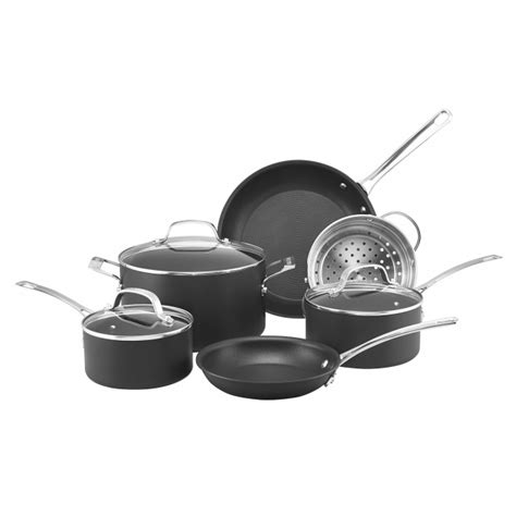 circulon genesis   piece cookware set