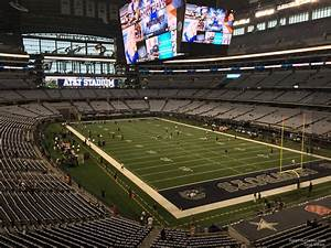 Cowboys Interactive Seating Chart At T Stadium Section 328 Dallas Cowboys Rateyourseats Com