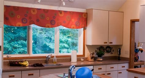 Unusual Kitchen Curtains Ideas