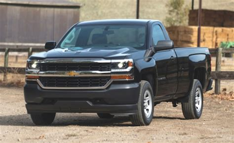 chevy silverado ss review  specs cars authority