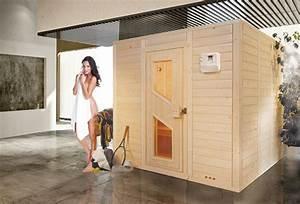 Sauna Selber Bauen Wandaufbau : heimsauna kaufen sauna kaufen leicht gemacht ~ Orissabook.com Haus und Dekorationen