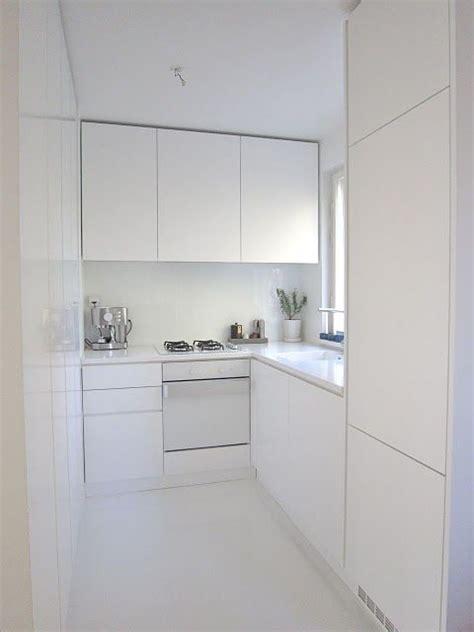 como decorar cocinas blancas  modernas  bloghogarcom