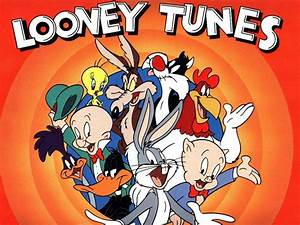 Looney Tunes Title - Looney Tunes Wallpaper (5412167) - Fanpop