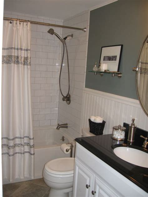 Condo Remodel Costs   On A Budget, Small Bathroom In A