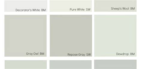 remodelaholic choosing   home paint color