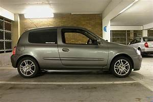 1999 Renault Clio Ii 1 6 16v Related Infomation
