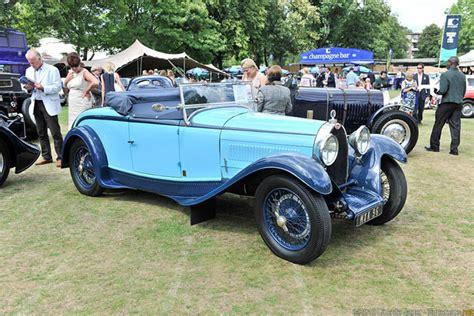 Your destination for buying bugatti. automobileweb - bugatti type 44 roadster usine 2_3 places