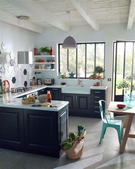 carrelage mural cuisine castorama carrelage cuisine des modèles tendance pour la cuisine côté maison