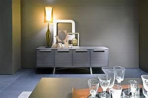 Sideboard Für Esszimmer : sideboard aus holz mit 4 t ren f r moderne esszimmer geeignet idfdesign ~ Bigdaddyawards.com Haus und Dekorationen