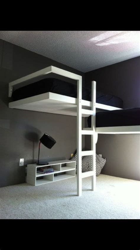 futuristic bunk beds architecture pinterest bedroom