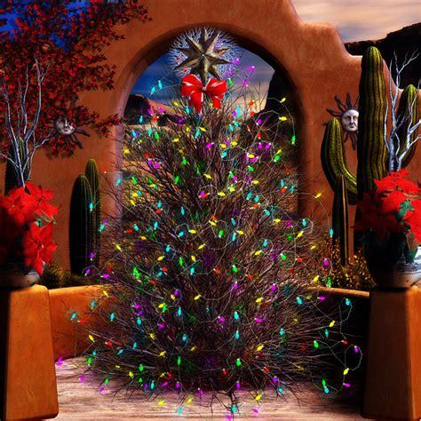 southwest christmas tree  cherishedmemories  deviantart