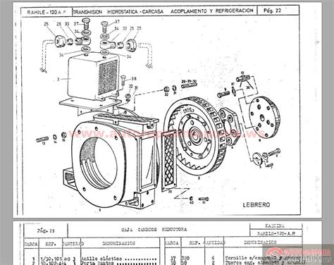 palfinger wiring diagrams parts wiring diagram