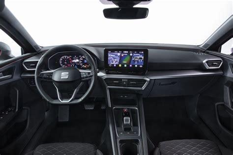 seat leon review autoevolution