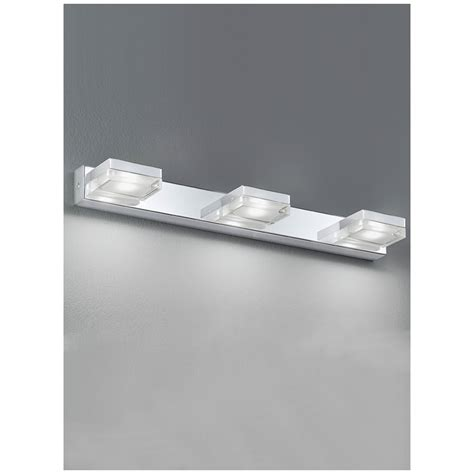 franklite led  light bar bathroom wall light wb