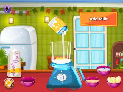 telecharger jeux de cuisine gratuit sur android