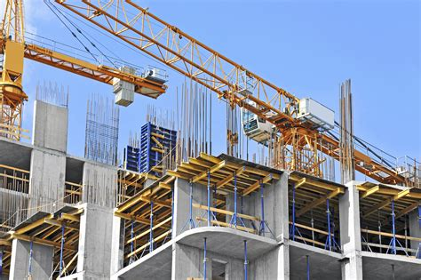construction construction support solutions