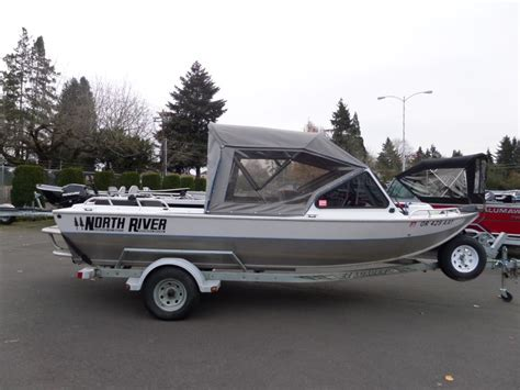 North River Aluminum Boats For Sale by North River Sport Jet Boats For Sale