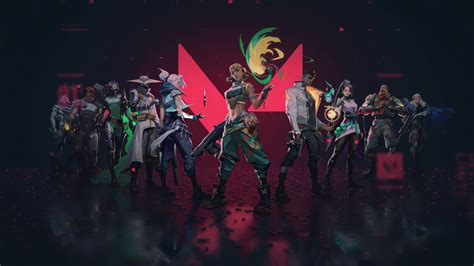 valorant game team  resolution