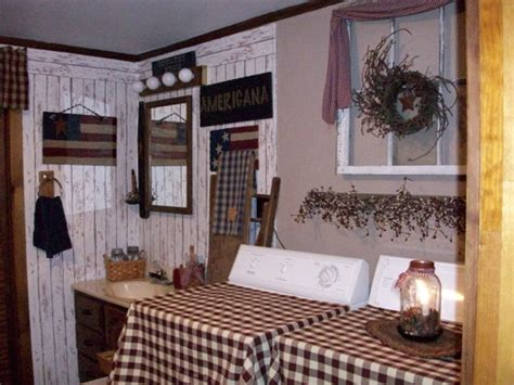 Primitive Home Decor Craft Ideas Design Country On Country