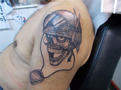 Tatouages Tête De Mort  Tattoo Studio