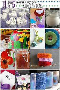 15+ Mothers Day Gifts Kids Can Make | Mother Day Gifts ...