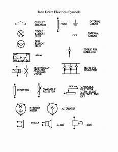 Pnuematics Symbols