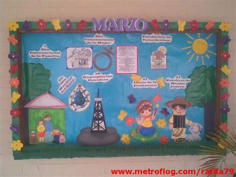 pin de garcia miranda en carteleras periodico mural periodico mural marzo y periodico
