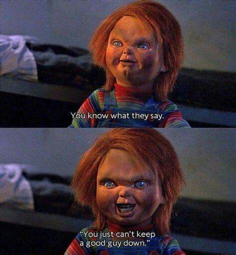 Chucky Memes - 10 best chucky memes images on pinterest horror films horror movies and scary movies