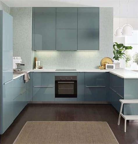 ikea green kitchen cabinets home renovation inspiration braeside road the metcalfe 4435