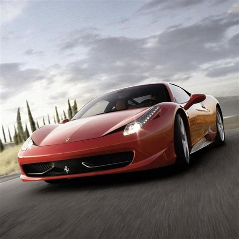 Latest And Attractive Sports-car Hd Widescreen Wallpapers