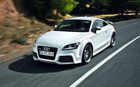 Audi Tt Rs by Audi Tt Rs 2012 Widescreen Car Wallpapers 44 Of