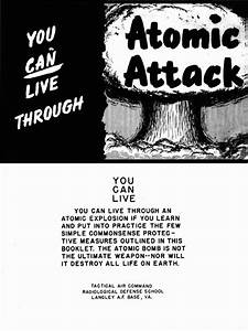 Atomic Attack Guide  1951