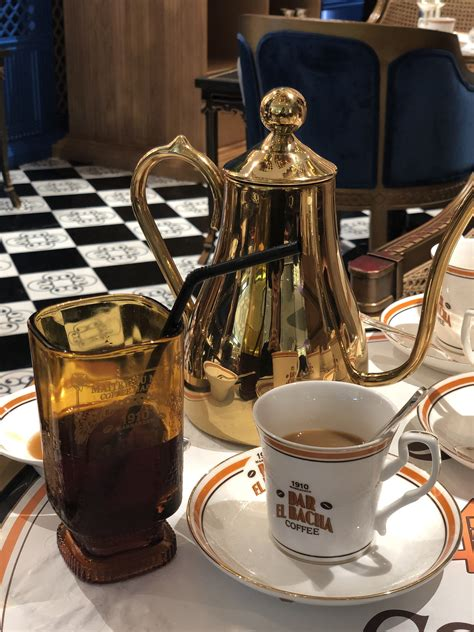 They did not compensate me for this post. Sip coffee like royalty at Moroccan-themed cafe Bacha Coffee at Ion Orchard