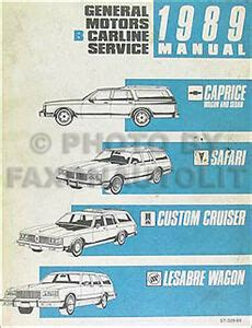 hayes auto repair manual 1990 buick estate engine control 1989 chevy caprice olds custom cruiser shop manual chevrolet oldsmobile repair ebay