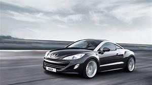 Coupé Peugeot : peugeot rcz coupe review euro only peugeot sports car review ~ Melissatoandfro.com Idées de Décoration
