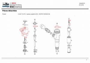 Joint D Injecteur : joint injecteur cr joint injecteur common rail lir1100b ~ Gottalentnigeria.com Avis de Voitures