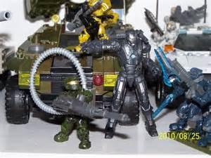 LEGO Halo Wars