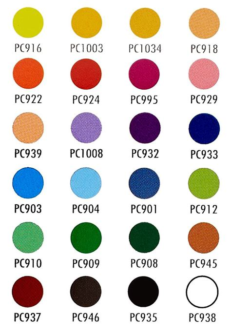 premier color prismacolor 24 colored pencils premier soft color