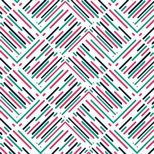 Abstract colorful pattern background Vector | Free Download