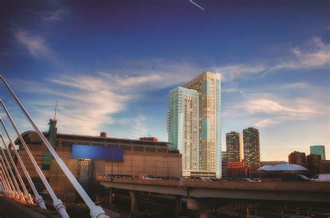 Td Garden Development Plan avalon station tops boston planning