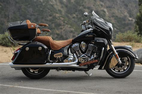 Indian Motorcycles 2016 Gallery