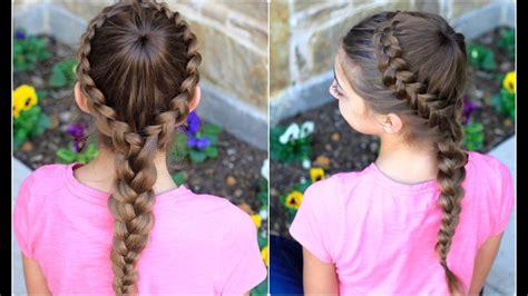 cute girls hairstyles mermaid braid what will cute girls