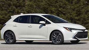 Nouvelle Toyota Corolla 2019 : 2019 toyota corolla hatchback delivers driving fun consumer reports ~ Medecine-chirurgie-esthetiques.com Avis de Voitures