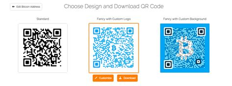 Bitcoin private qr code generator. Bitcoin QR Code: Easily create one to start accepting payments