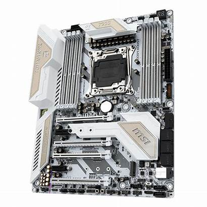 X299 2066 Lga Motherboard Tomahawk Intel Atx